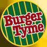 Burger Tyme by Braxton Moody
